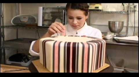Fleur de Lisa Cakes on Fabulous Cakes