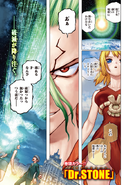 Dr. Stone ch181p1 Issue 07 2021