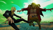 Blackbeard 2 - Jump Force