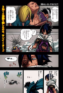 My Hero Academia ch142p1 Issue 30 2017