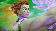 Hisoka 2 - Jump Force