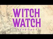 WJ新連載『WITCH WATCH』公式PV