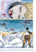 Black Clover ch146p1 Issue 13 2018