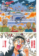 Black Clover ch105p1 Issue 19 2017