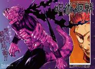 Jujutsu Kaisen ch131 Issue 52 2020