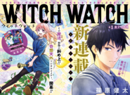 Witch Watch ch001 Issue 10 2021