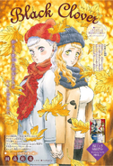 Black Clover ch175 Issue 44 2018