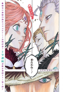 Black Clover ch084p1 Issue 48 2016