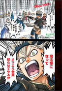 Black Clover ch024p1 Issue 36 2015