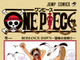 One Piece/Image Gallery