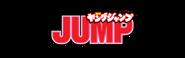 Weekly Young Jump Logo