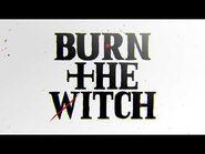 久保帯人最新作『BURN THE WITCH』シリーズ連載開始記念PV