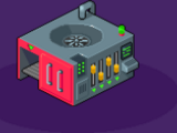 Bio-Pizza Machine