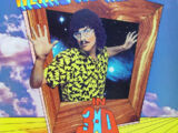"Album:""Weird Al"" Yankovic In 3-D"