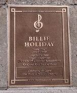Billie-holiday-walk-of-fame-plaque-10-26-15