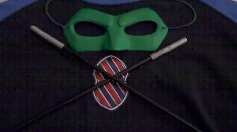 Jet Black's New Suit