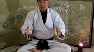 Chi Qi Psi Meditation like Dragonball Z Naruto