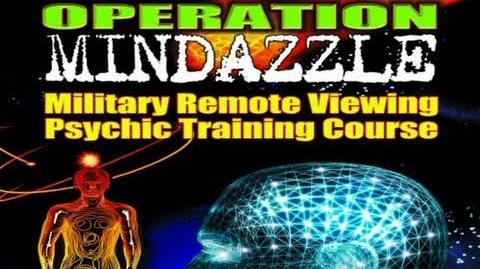 UFOTV® Presents - Military RV Psychic Training Course - FREE Feature