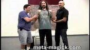 Meta-Magick - Magick and NLP - Up Down Thinking
