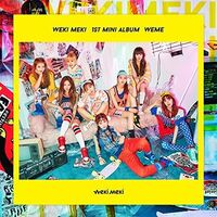 Weki Meki WEME Album Cover.jpg