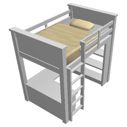 Traditional Bunk Bed Desk Welcome To Bloxburg Wiki Fandom