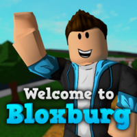 blerg roblox Welcome To Bloxburg Wikia Fandom