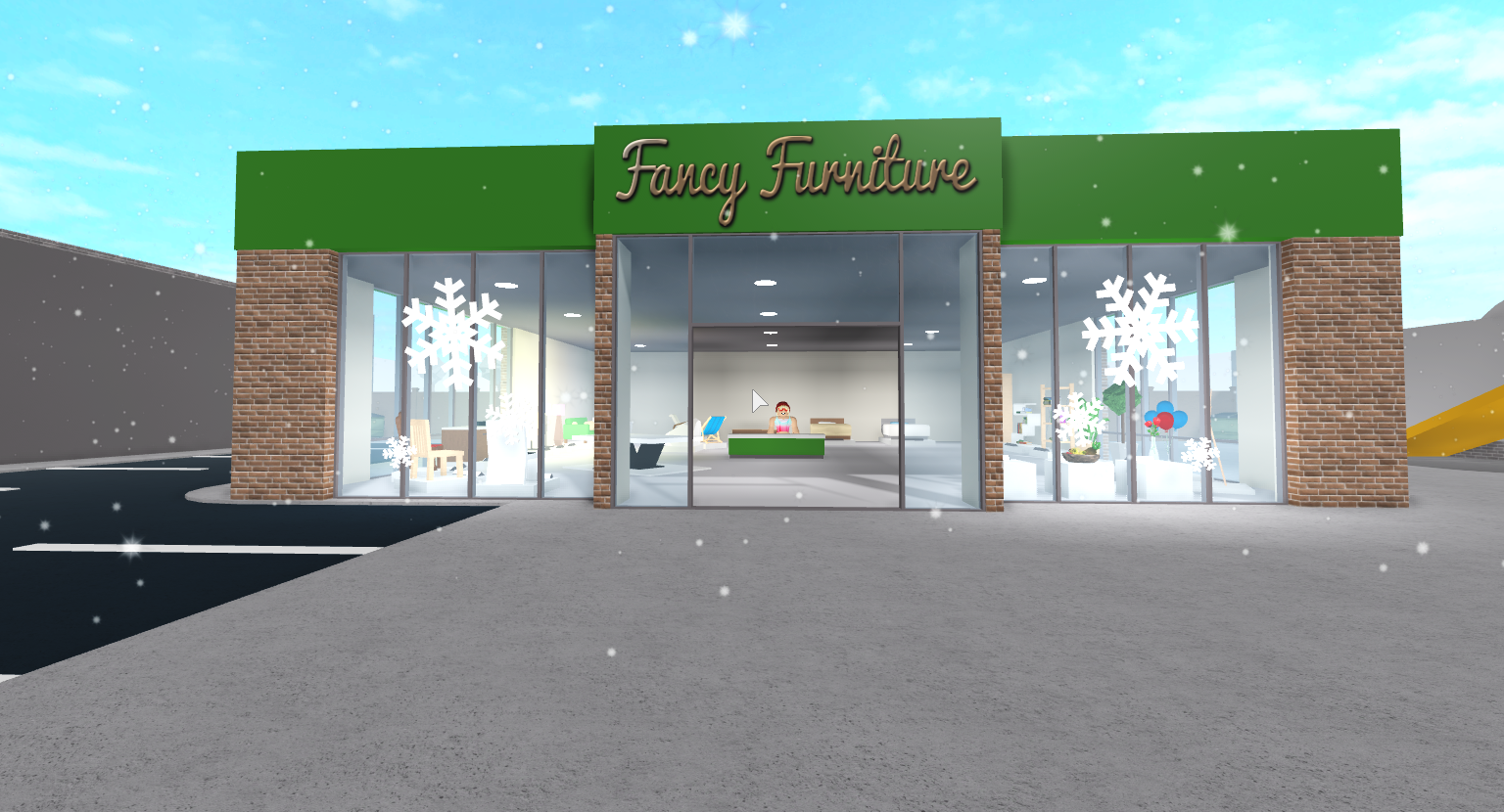 Fancy Furniture Welcome To Bloxburg Wiki Fandom