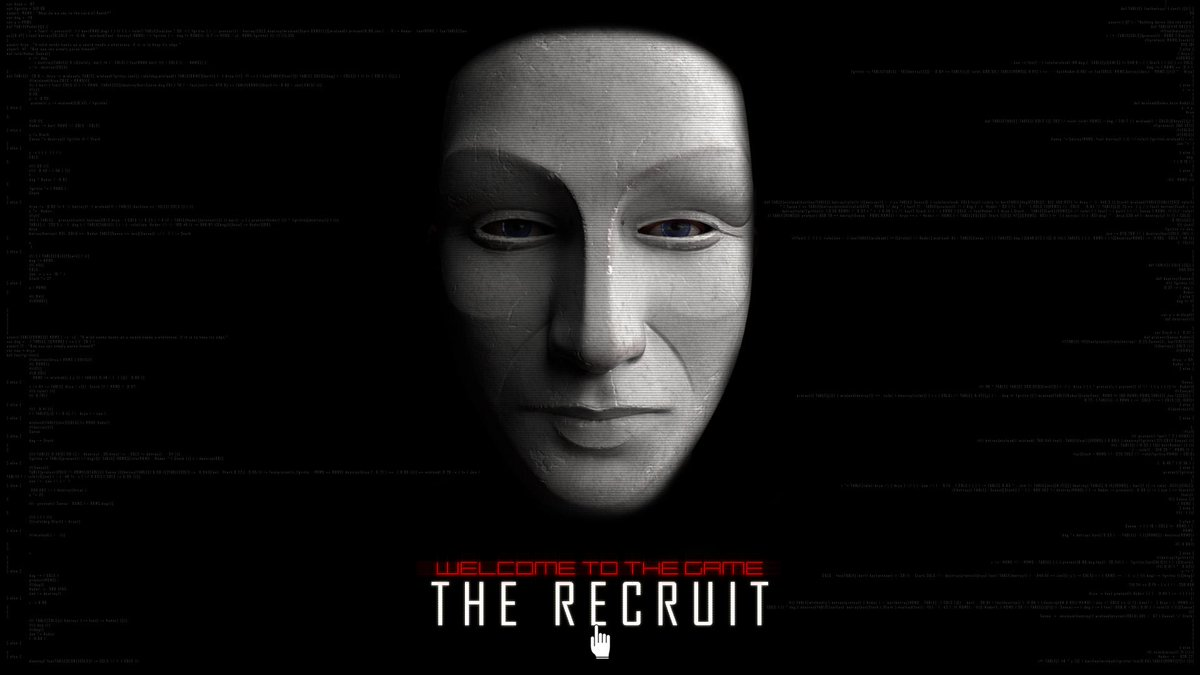 Welcome to the Game: The Recruit