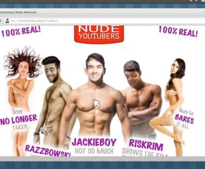NudeYouTubers