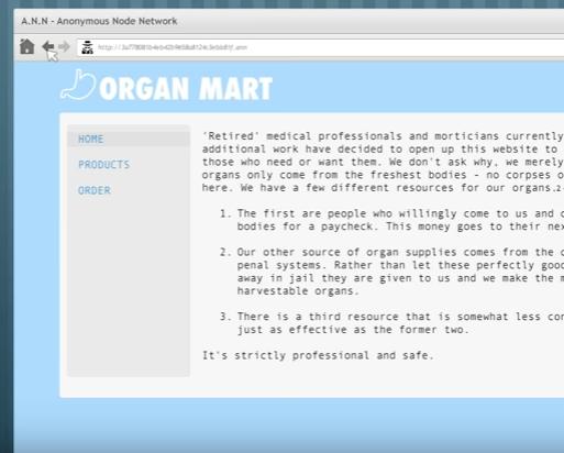 Organ Mart