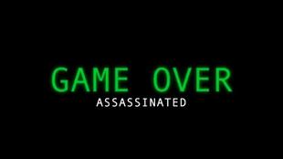 Assasinated