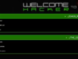 Hacker Mode