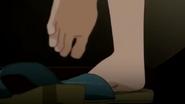 TaTatsuhiro's Feet