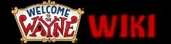 Welcome to the Wayne Wiki