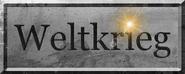 Weltkriegschrift