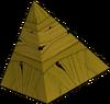 An Eldritch Pyramid