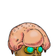 Beta Blobfish Hat.png