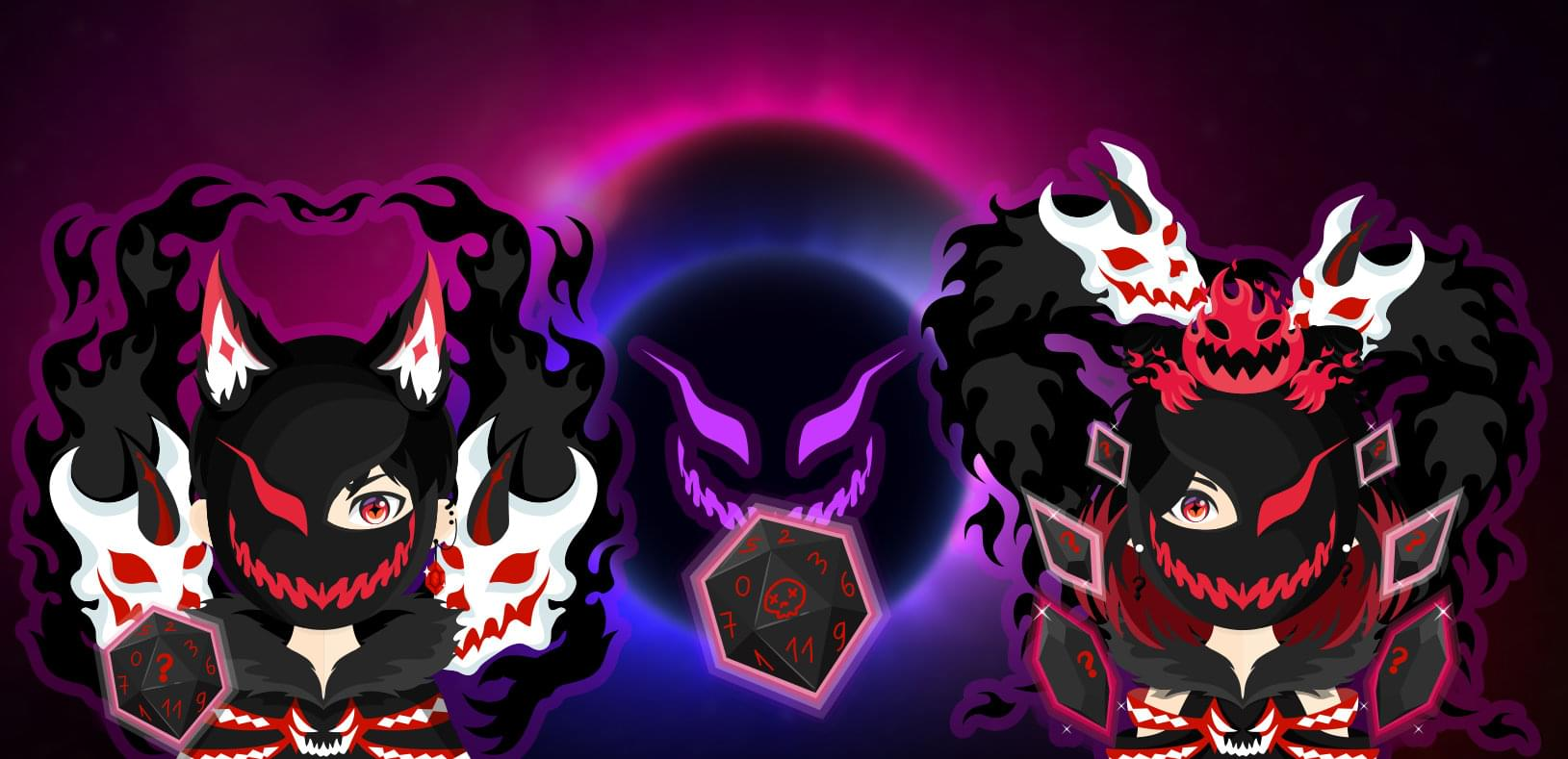 Shadow Wolf Loyalty Token