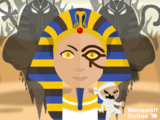 Egyptian Outfit