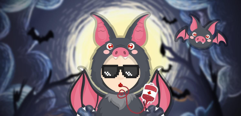 Bat Outfit