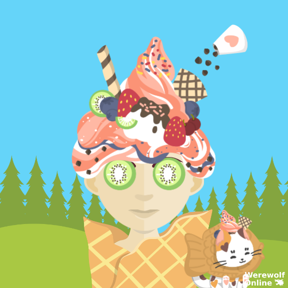 Ice Cream Outfit