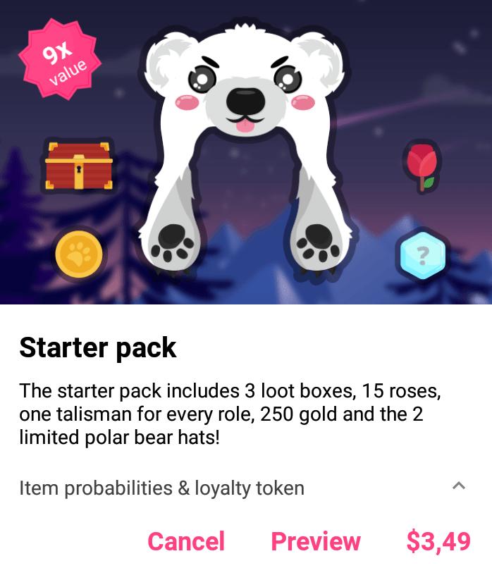 Starter pack (2)