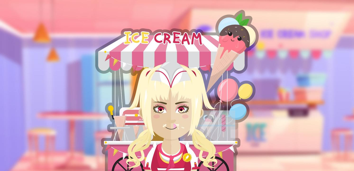 Ice Cream Store Outfit
