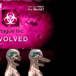 Werewolf virus