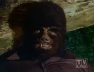 Werewolf David
