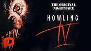 Howling IV The Original Nightmare (Full Movie) Werewolves Horror