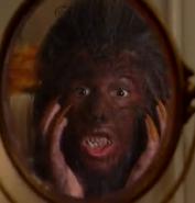 Werewolf Cory 2