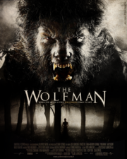 The Wolfman Poster Movie by mademoiselle art.png