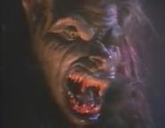 Werewolf Simmons