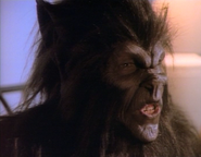 Werewolf Randi Heel Turn